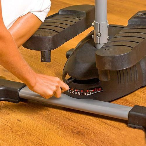 Тренажеры и фитнес для дома - Тренажер кардио слим Cardio Twister